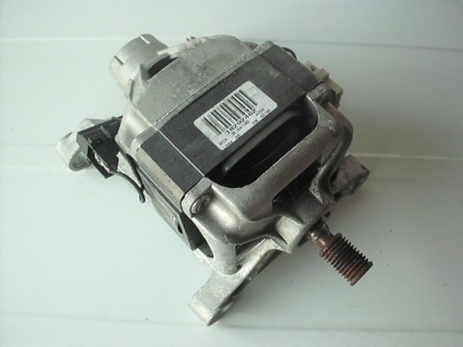 INDESIT WISL105 - Silnik pralki MCA 3864-148 AD24 купить с доставкой из Польши с Allegro