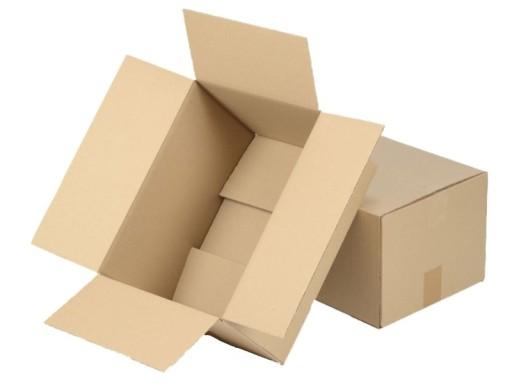250x250x150 Pudełko Karton komplet- 20szt