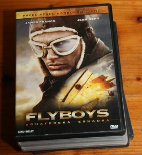 FLAYBOYS  DVD