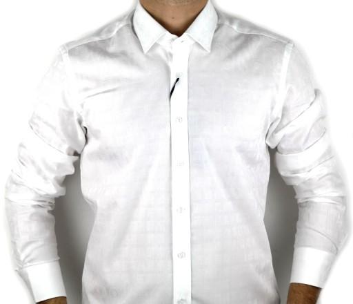 koszule biale meskie klasyczne rozm xxl