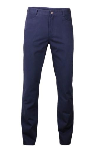 Modne spodnie typu chinos - 34/34 6908822292 Odzież Męska Spodnie VG GTSFVG-7