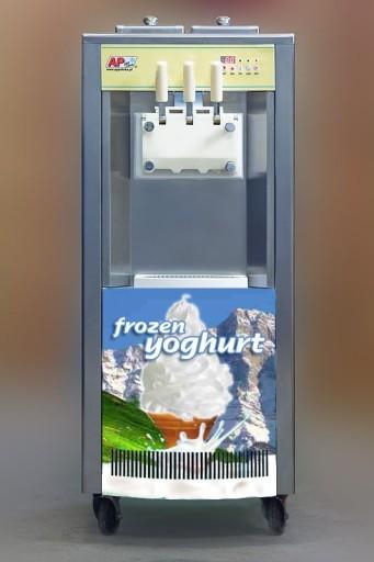 Maszyna Do Lodow Jogurtowych Ap Ice Cream 3218 J 7653908066 Allegro Pl