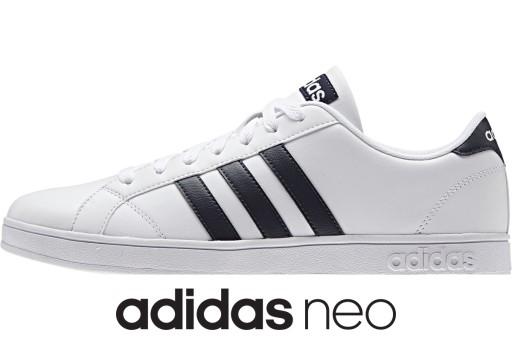 buty adidas baseline damskie