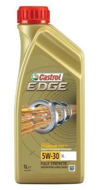 CASTROL OLEJ 5W-30 EDGE TITANIUM FST LL 1L