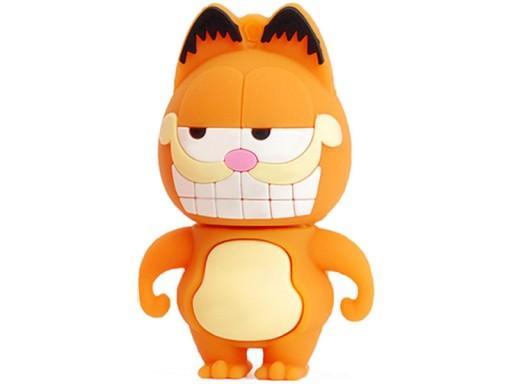 Pendrive Usb 8 Gb Garfield Słodki Kot Kotek Bajka 6700400174