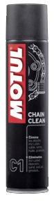 MOTUL CHAIN CLEAN C1 400ml