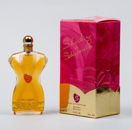 elsa schiaparelli shocking woda perfumowana 100 ml