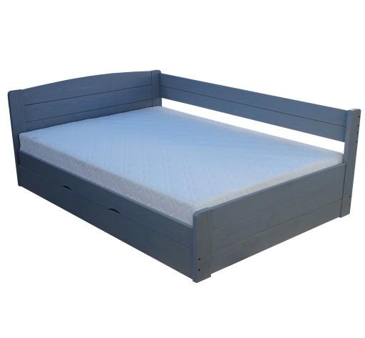 Loca 100x200 łóżko Z Oparciem Na Dowolny Wymiar