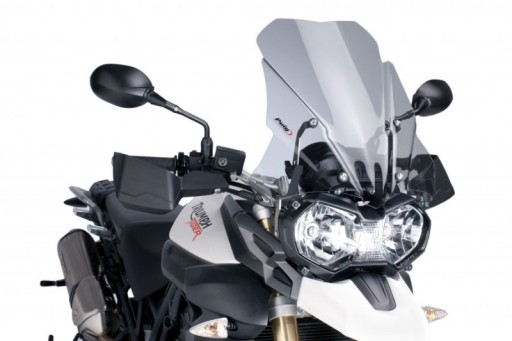 PUIG THE WINDOW TOURISTS TRIUMPH TIGER 800 (XC) 11-