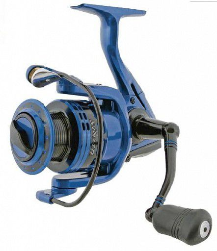 Kołowrotek Konger Ultirs Aqua 840FD