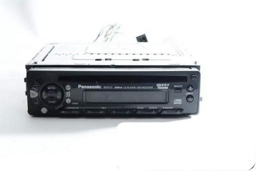 RADIO Panasonic CQ-RDP210LEN