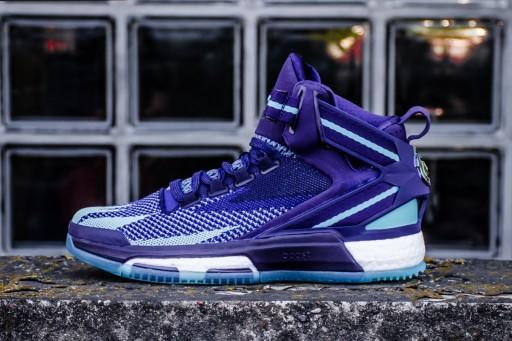 Adidas D Rose 6 Boost Primeknit