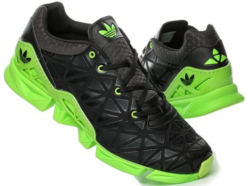 Buty damskie Adidas H ZXZ Lite G56648 ULTRALEKKIE
