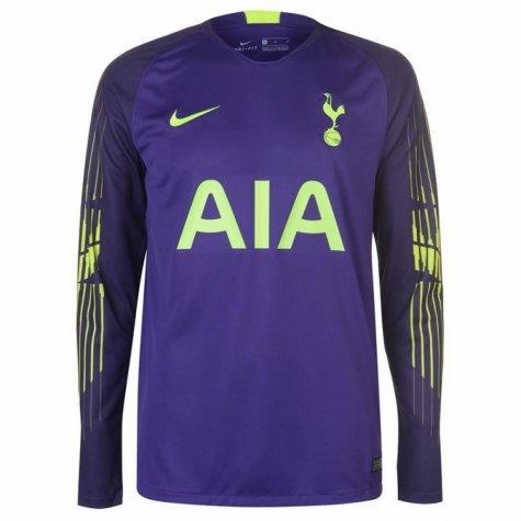 d04b47cd70cfad Koszulka Domowa Bramkarska Nike Tottenham SIZE S 7522020863 - Allegro.pl