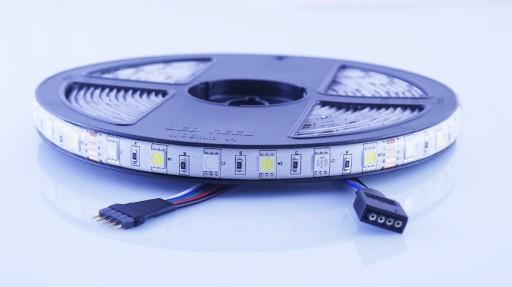 ZESTAW taśm LED RGBW IP65 Mi-Light PREMIUM 15m