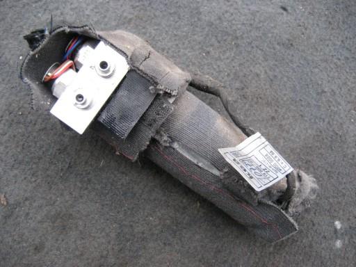 VARYTI SIURBLYS (POMPA) (SIURBLYS) AKTYVAUS SEDYNES KAIRE.P. BMW E38 E39
