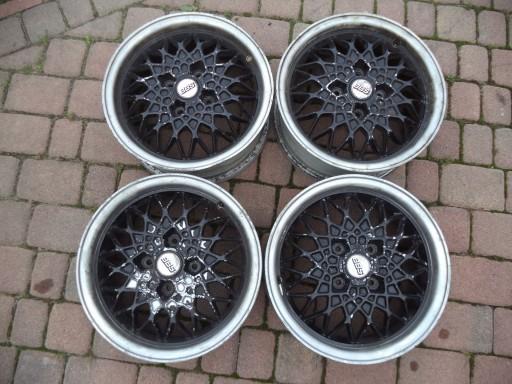 Vw Bbs Felgi Aluminiowe 14 F Vat 6955196796 Allegropl