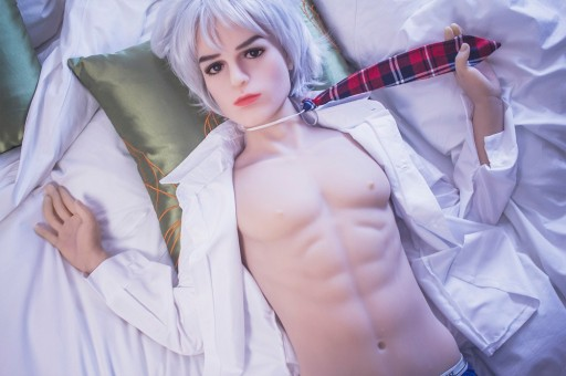 Seks z japońskim facetem