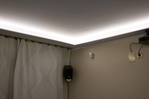 Taśma LED 5050 300 SMD RGBWW kolor biały ciepły 1m