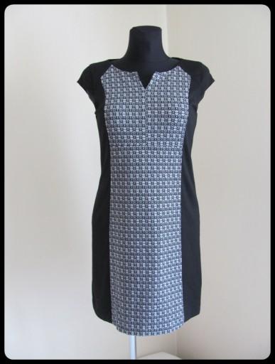 ff4d8a5096 Sukienka NEXT 38 M stan idealny klasyczna (7341808925) - Allegro.pl ...