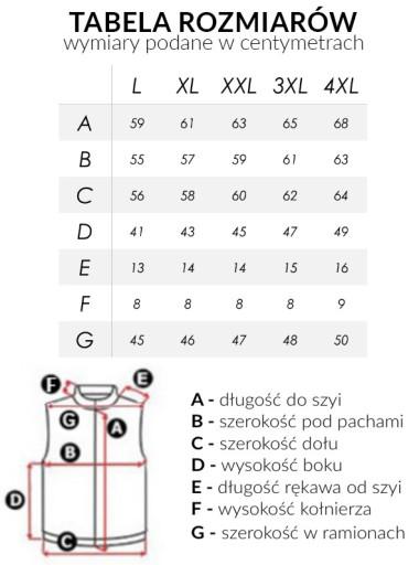 Kamizelka Męska Ocieplana Bezrękawnik WW93-02 3XL 7489044250 Odzież Męska Kamizelki VN FBLEVN-2