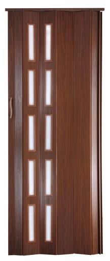 Drzwi Harmonijkowe St5 Mahon Kolory 80 Cm 7289212186 Allegro Pl