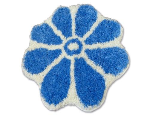 Dywany łuszczów Gusto Kwiatek 140 Kwiaty Gr1253