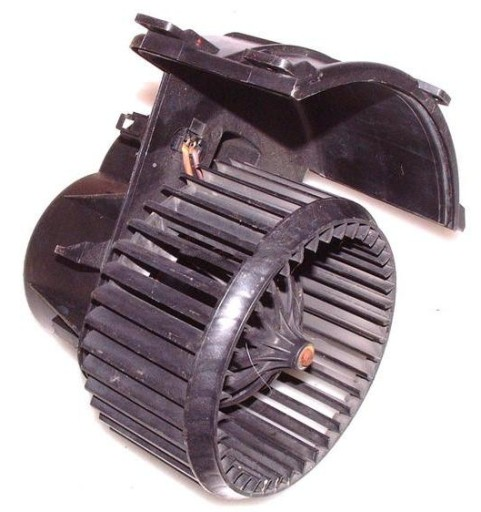 dmuchawa wentylator nagrzewnicy VW T5  7H5820021D