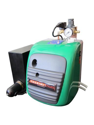 PALNIK na olej zużyty przepracowany MTX65 15-65kW