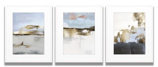 Plakaty W Ramach Abstrakcje Pastelowe Kolory