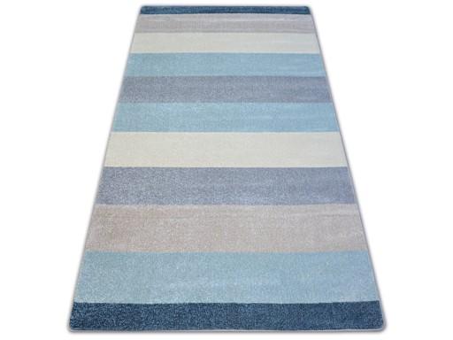 Dywany łuszczów Nordic 240x330 Miękki Nowoczesny