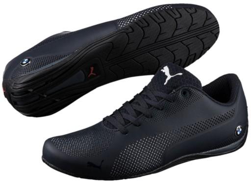 kody promocyjne nowy styl buty skate BUTY MĘSKIE PUMA DRIFT CAT 5 BMW 305882-01 R. 42,5