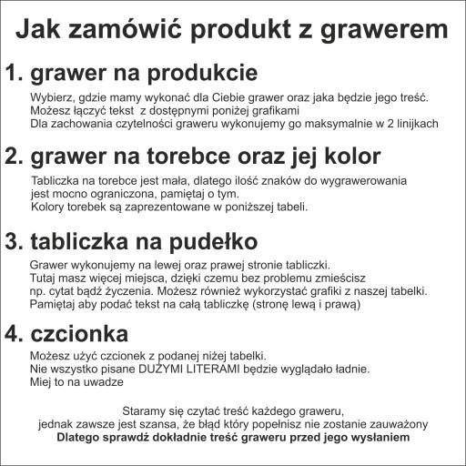PARKER pióro Jotter GRAWER TABLICZKA TOREBKA