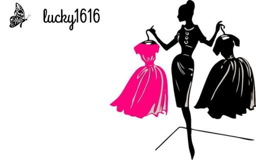 *lucky1616*PIĘKNA SUKIENKA NA WESELE BAL 40, L