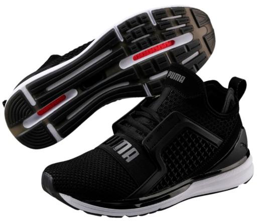 PUMA IGNITE buty męskie sportowe r.44
