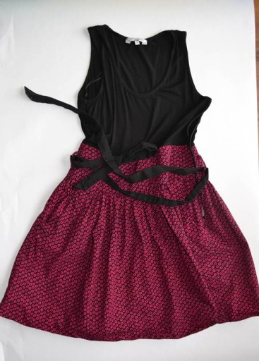 Rozkloszowana Sukienka Na Wesele New Look Vintage 7328244663