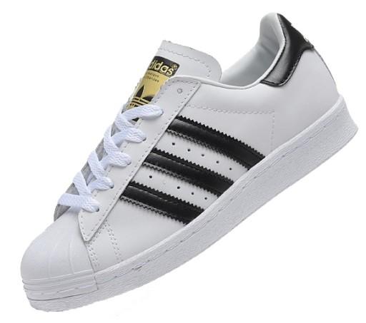 Adidas superstar 38,5 w Buty damskie Allegro.pl