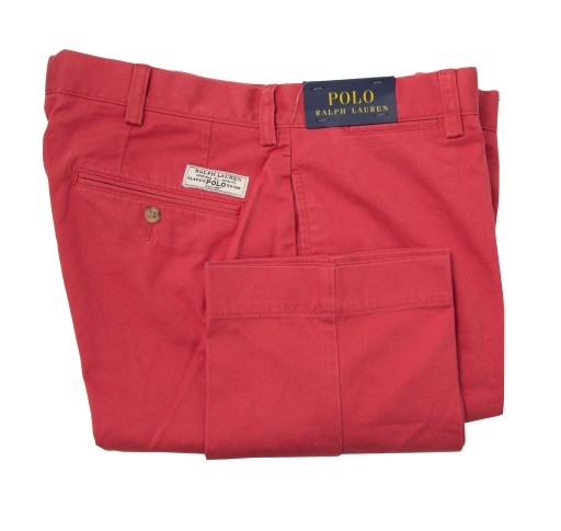 6c4a87299 POLO RALPH LAUREN spodnie męskie CHINOS 34/32 Waga (z opakowaniem) 1 kg