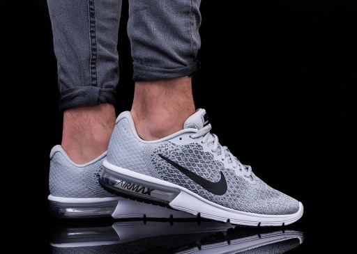 NIKE AIR MAX SEQUENT 4 | AO4486 002 | Buty damskie | Kolor