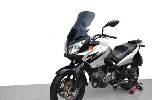Szyba Motocyklowa Turystyk Suzuki Dl 1000 V Strom Pacanow Allegro Pl