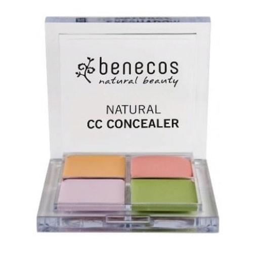 Benecos Naturalny korektor CC 7439817026