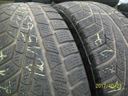 OPONY PIRELLI ZIMOWE 215/65/16 98H LESZNO 4X4 SUV