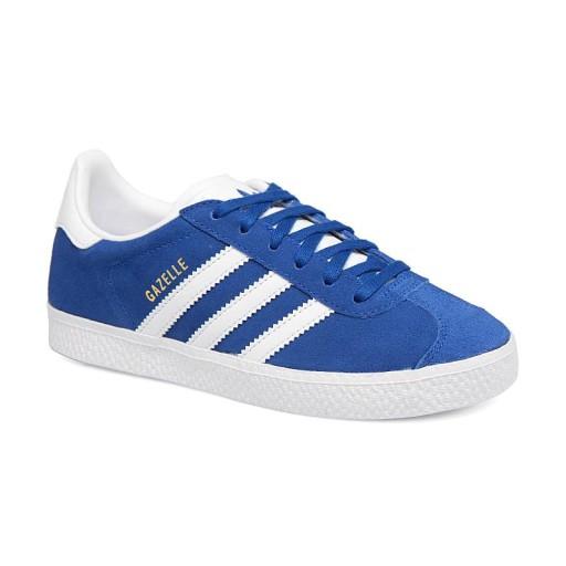 8d749027cf4c Buty dziecięce Adidas Gazelle CQ2915 r. 30 (7221505761) - Allegro.pl ...