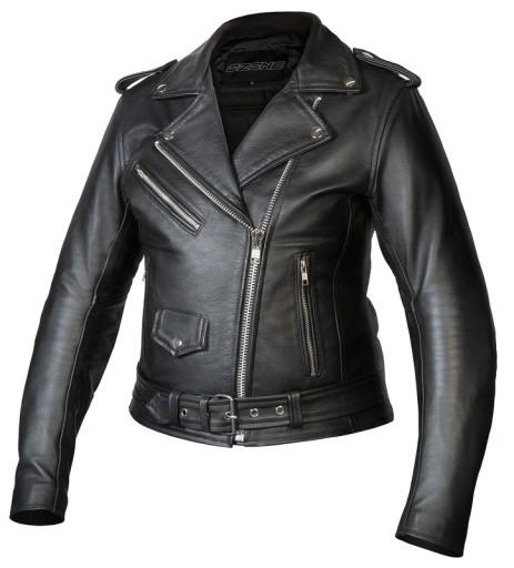 Ozone Ramones Lady Kurtka Ramoneska motocykl r.XXL