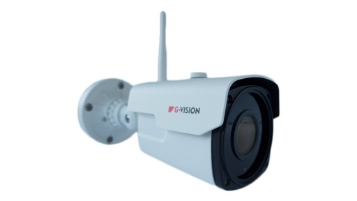 Kamera Bezprzewodowa Wifi Ip 4mpx Full Hd Ir 60m 7797235923 Sklep Internetowy Agd Rtv Telefony Laptopy Allegro Pl