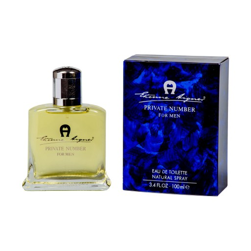 aigner private number for men