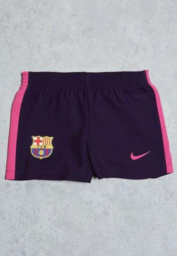 KOMPLET Barcelona Away Nike Baby Kit 70-75 cm NO1 7724022085 Odzież Męska Komplety FR TFJHFR-3