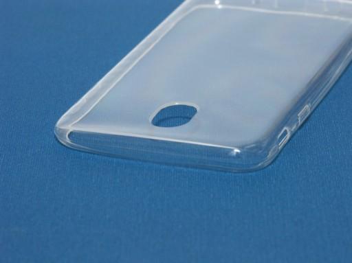 ETUI ultra SLIM + SZKŁO 9H Samsung Galaxy J3 2017