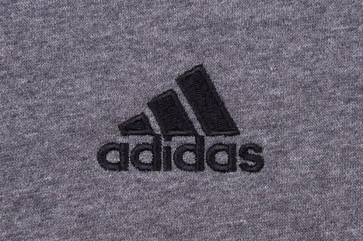 adidas bluza bawełniana kaptur junior cv3429 r.140