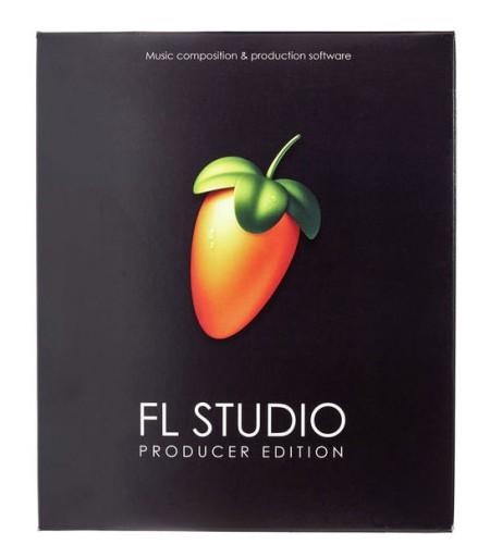 FL Studio Producer Edition 20.6.1 Build 1513 + Patch